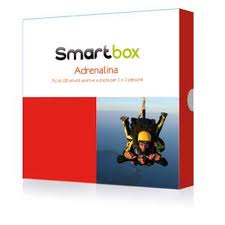 SmartBox Adrenalina