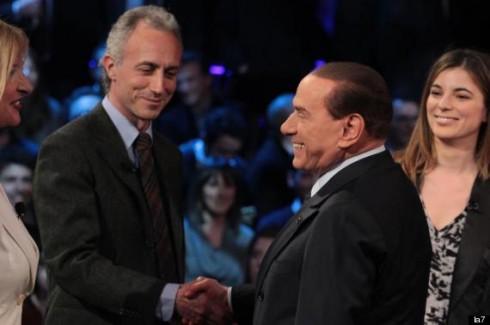 Silvio-Berlusconi-Marco-Travaglio-Servizio-Pubblico-10-gennaio-2013-e1357913766466