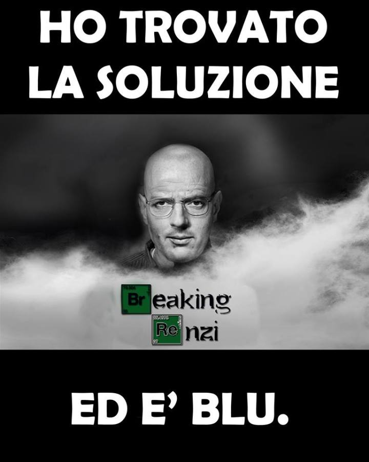 Walter Renzi