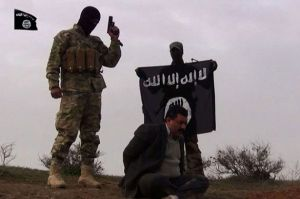 A-man-is-allegedly-executed-by-ISIS-fighters