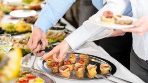 cena+buffet