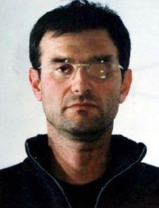 Massimo Carminati, er cecato.